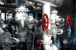 Valves and pumps
