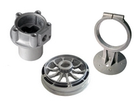 Die casting technology